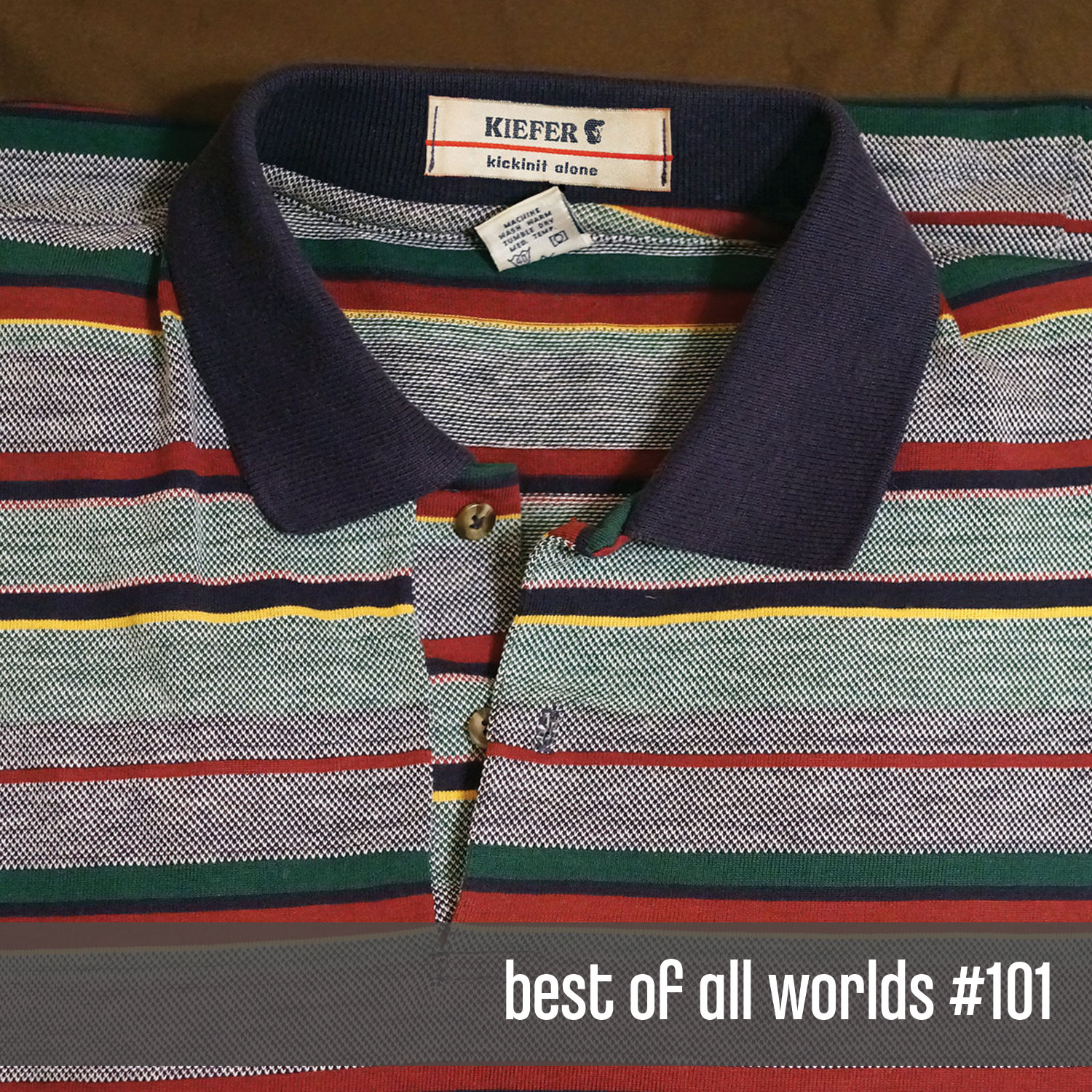 best of all worlds #101